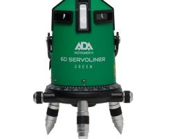 ADA 6D SERVOLINER GREEN